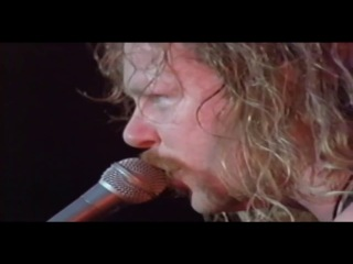 Metallica - Fade to Black (live at Moscow 1991)