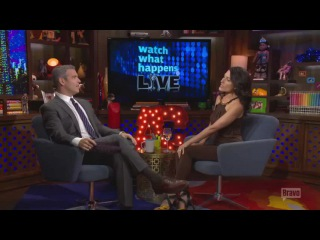 20141124 Watch What Happens Live - Abby's Secret to Good Sex