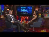 20141124 Watch What Happens Live - Abbys Secret to Good Sex