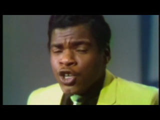 Billy Preston with Ray Charles  Agent Double O Soul