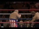 Butterbean best knockouts
