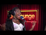Duke Dumont Feat. Moko - Won't Look Back (Live BBC Radio 1 Live Lounge 9.09.2014)