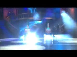 Chicas - Trenecito 'Lets get loud' Jennifer Lopez Segundo Campeonato Mundial de Baile (HD) 13-06-10