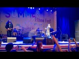 Океан Ельзи, Київ, 19.07.2014 (початок концерту)