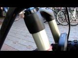 KTM Sedona Carbon 2013