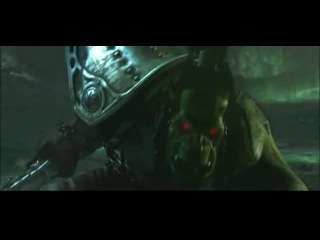 Warcraft3 Концовка Орды