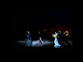Takarazuka Revue 100th Anniversary Dream Festival DVD-Box - Disc 4 - часть 1 (OG 2014)