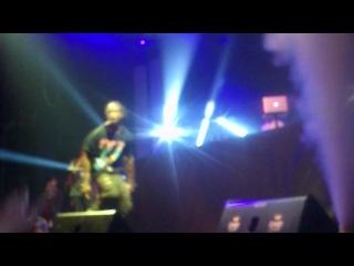 Travis Scott - Mamacita x AVG @ ГлавClub 06/17/14