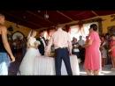 Скалат 26.07.2014г.Свадьба Володи и Лили