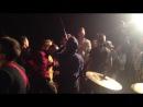 The Sunset Survival - Burning Bridges_Live_28.06.2014