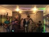 Александр Лир - Шаг за шагом (Выступление на студии радиостанции