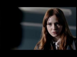 Инспектор Клот/A Touch of Cloth/3 сезон 2 серия/ На английском!