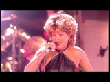 Tina Turner - Simply The Best ( Live on Wembley 1999)