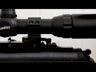 Подвижный прицел для пневматической винтовки Hatsan Striker 1000S | Хатсан Страйкер 1000С - Вариант 2