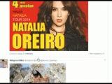 Победитель розыгрыша билета на концер Натальи Орейро
