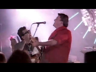 LOS LOBOS - La Bamba live