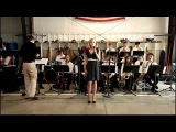 TORONTO ALL STAR BIG BAND on THE GLENN MILLER FESTIVAL - Yes, My Darling Daughter