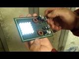 Генератор свободной энергии эфир Тесла Повышающий инвертор Джоуль вор фонарик