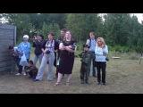 13 Коркино 2014 Закрытие - Баллада о трех сыновьях