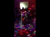 Танец с шифоновым платком по индивидуальному заказу невесты. Джавхара. Город Сызрань.