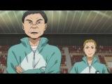 Волейбол!!  Haikyuu!! [17 из 25] озвучка JAM