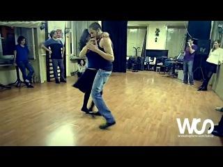 WS Forr Lisboa - Improvisao de Forr - Sofia GP & Ricardo Ferreira