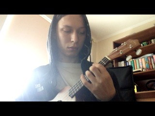 Toxicity System of a Down cover on ukulele by FrozeN|OzzY