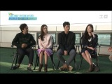 Rosy Lovers Drama Special+Interview (MBC Good Day)