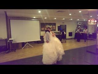 Свадьба Дианы и Гаяза