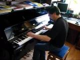 Виртуозная игра на пианино dbhnejpyfz buhf yf gbfybyj