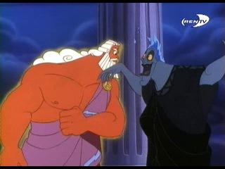 57 - Hercules And The Prometheus Affair - Геркулес и Судьба Прометея