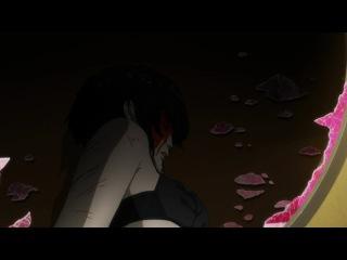 Psycho-Pass [TB-2] 4 серия [Озвучили: Horie и Mutsuko Air] / Психопаспорт 2 сезон 04 русская озвучка / Психопасс [vk] HD