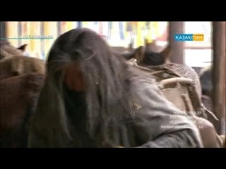 (Субтитры) (40 серия) Кубылай хан / Хубилай хан / Hu bi lie / Kublai Khan / 忽必烈传奇 / 建