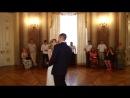 Свадьба в усадьбе Люблино Дурасова