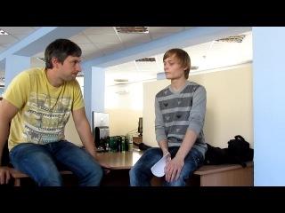 Інтерв'ю з Олегом Яворським. Частина перша