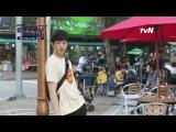 [BACKSTAGE] Сончже  -  tvN Drama