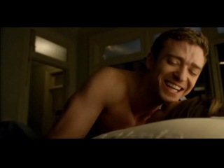 Мила Кунис отрезок из фильма Секс по дружбе
