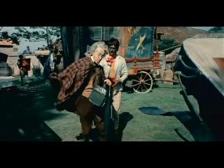 Три толстяка (1966)  смотреть фильм онлайн