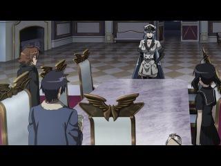 Akame ga Kill 10 серия русская озвучка Horie  Убийца Акаме 10 на русском [vk] HD
