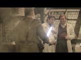Нереальная история Советские учёные Лазерный меч