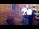для палаты. танец под песню про карена