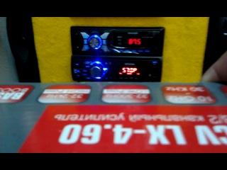 автомагнитола Erisson RU-P172