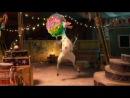 Лошадка танцует =) Какая прелесть =)