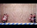 Русский танец Нижегородская Кадриль
