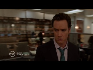 Franklin and Bash | 4 сезон 7 серия | English