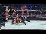 Brie Bella Brianna Garcia The Bella Twins  1 против 4.