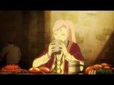 [AniDUB] Shingeki no Bahamut: Genesis   Ярость Бахамута: Истоки   Эпизод 2   AD MVO