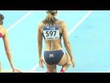 СМОТРИМ И ЛЮБУЕМСЯ !! Пикантные попки в спорте-Супер Поп Jessica Ennis(не порно,не секс)