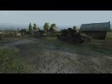 Нерф обзора танкам в обновление 0.9.6. И неожиданный АП - ИС-3!