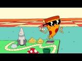 Uncle Grandpa - Tabletop Game